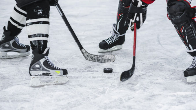 Ice Hockey Skate Buying Guide