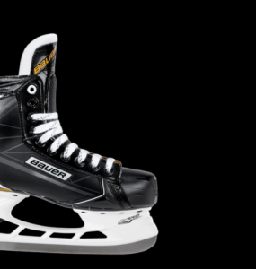 Bauer Supreme 170 Ice Hockey Skate Review