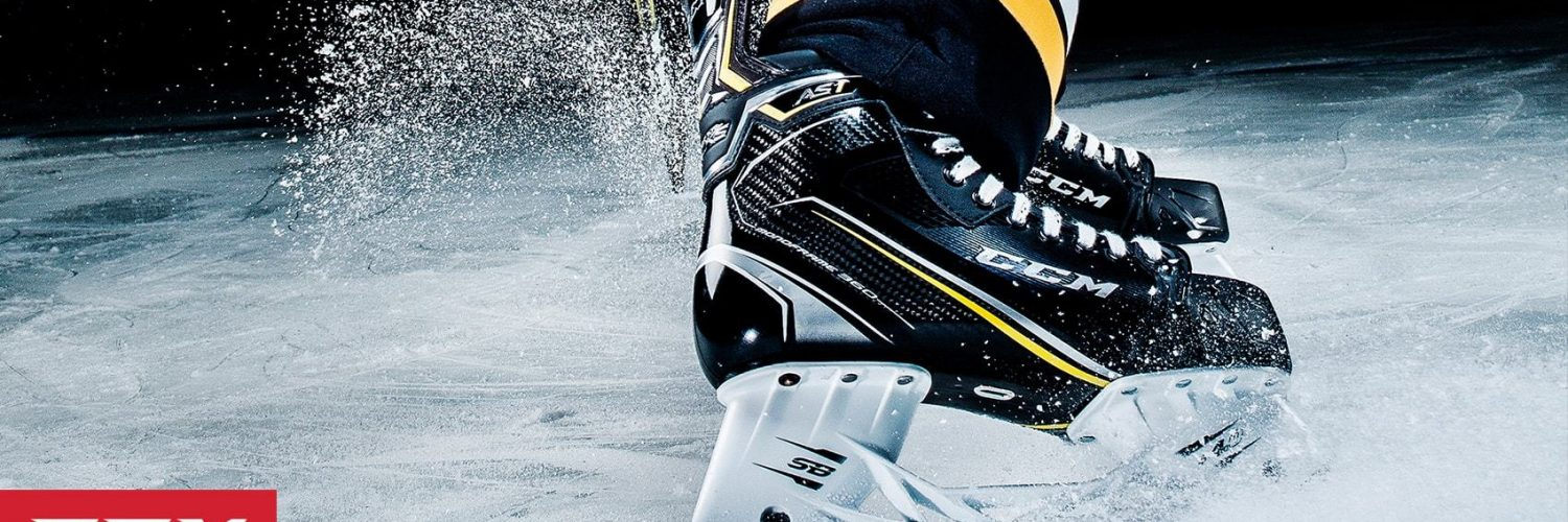 CCM Super Tacks AS1 Ice Hockey Skate Review