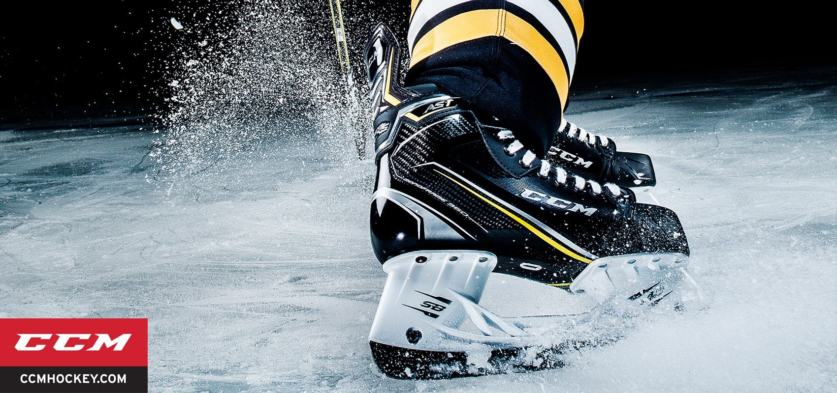 c47800acb1a CCM Super Tacks AS1 Ice Hockey Skate - Our Review - BSR