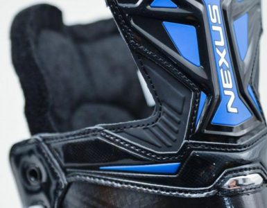 Bauer Nexus 2N Skate Review
