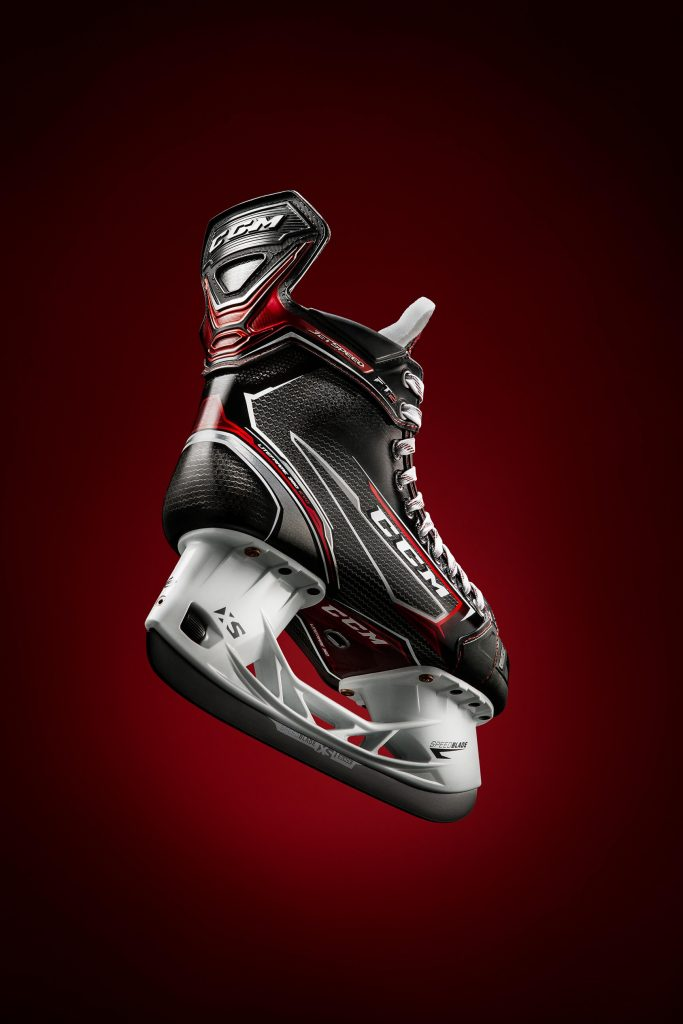 7e8d53272cf CCM Jetspeed FT2 Ice Hockey Skate Review - BSR