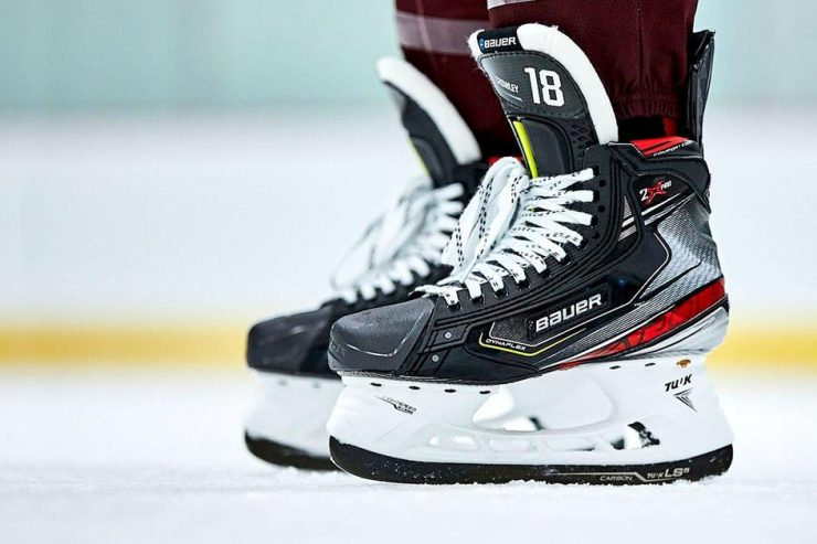 Bauer Vapor 2X Pro Ice Hockey Skate – Our Review -